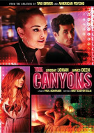 Canyons, The