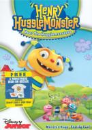 Henry Hugglemonster: Meet The Hugglemonsters!