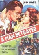Man Betrayed, A