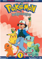 Pokemon: Season One - Indigo League