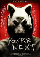 Youre Next (DVD + UltraViolet)