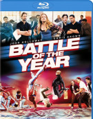 Battle Of The Year (Blu-ray + UltraViolet)