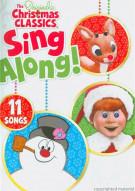 Original Christmas Classics, The: Sing Along!