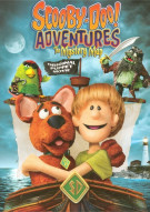 Scooby-Doo! Adventures: The Mystery Map!