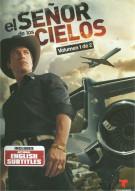 El Senor De Los Cielos: Volume One