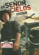 El Senor De Los Cielos: Volume Two