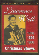 Lawrence Welk: Christmas Show