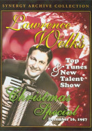 Lawrence Welk: Top Tunes & New Talent Show - Christmas Special
