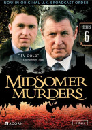 Midsomer Murders: Series 6 (Repackage)