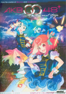 AKB0048: Next Stage - The Complete Season Two