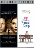 Curious Case Of Benjamin Button, The / Forrest Gump (Double Feature)