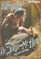 Dr. Jekyll And Mr. Hyde: The Deluxe Edition