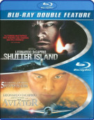 Aviator / Shutter Island (Double Feature)
