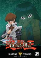 Yu-Gi-Oh! Classic: Season Three, Volume One