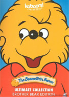 Berenstain Bears, The: Ultimate Collection - Brother Bear Edition