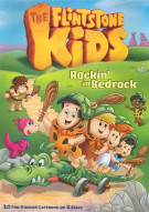 Flintstone Kids, The: Rockin In Bedrock