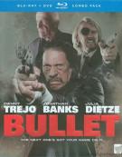 Bullet (Blu-ray + DVD Combo)