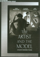 Artist And The Model, The