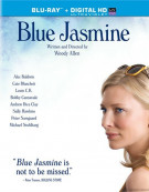 Blue Jasmine (Blu-ray + UltraViolet)