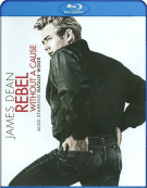 Rebel Without A Cause (Digibook)