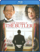 Lee Daniels The Butler