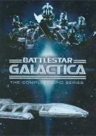 Battlestar Galactica: The Complete Epic Series (Repackage)