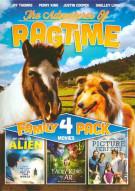 4 Movie Family Pack: Volume Three