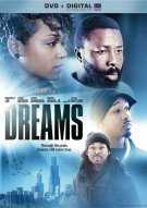 Dreams (DVD + UltraViolet)