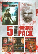 5 Movie Horror Pack: Volume Two