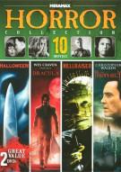 Miramax Horror Collection