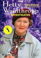 Hetty Wainthropp Investigates: The Complete First Series (Repackage)