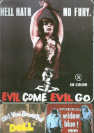 Evil Come, Evil Go / Oh! You Beautiful Doll / Window Blue (Triple Feature)