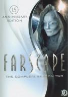 Farscape: The Complete Season Two - 15th Anniversary Edition