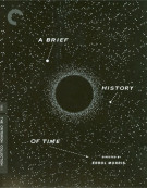 Brief History Of Time, A: The Criterion Collection (Blu-ray + DVD Combo)