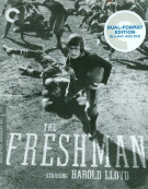 Freshman, The: The Criterion Collection (Blu-ray + DVD Combo)