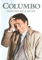 Columbo: The Complete Sixth & Seventh Seasons (Repackage)