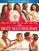 Best Man Holiday, The (Blu-ray + DVD + UltraViolet)