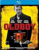 Oldboy (Blu-ray + UltraViolet)