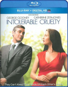 Intolerable Cruelty (Blu-ray + UltraViolet)