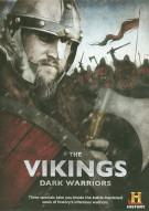 Vikings, The: Dark Warriors