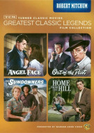 TCM Greatest Classic Films: Legends - Robert Mitchum