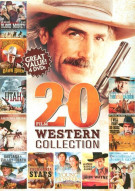 20 Film Western Collection: Volume Three