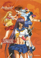 Ikki Tousen: Xtreme Xecutor & Shugaku Toshi Keppu-Roku - Season Four