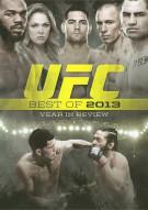UFC: Best Of 2013