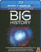 Big History (Blu-ray + UltraViolet)