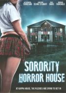 Sorority Horror House
