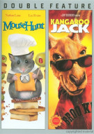 Mousehunt / Kangaroo Jack (Double Feature)