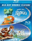 Rango / Yogi Bear (Double Feature)