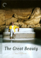 Great Beauty, The: The Criterion Collection