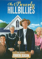 Beverly Hillbillies, The: The Official Fourth Season